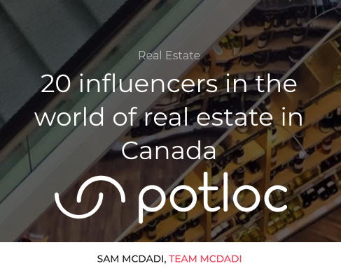 Top 20 Most Influential Real Estate Expert