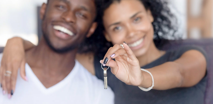 Being A First-time Home Owner