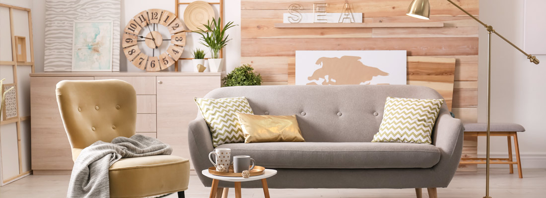2019 Interior Design Trends: What's In and What's Out!