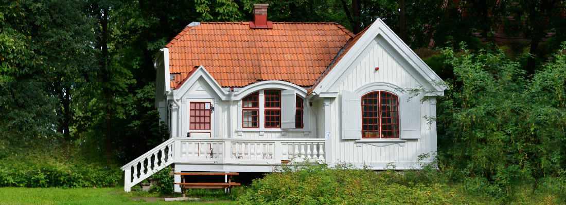 Selling Your Small Home: Making it Bigger